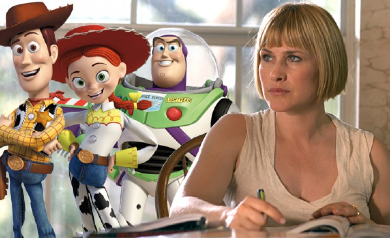Patricia Arquette in Talks to Voice New Character in 'Toy Story 4′