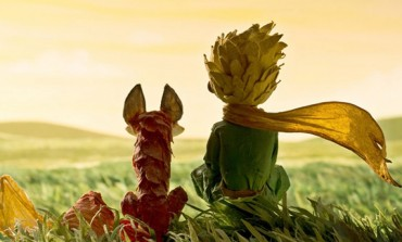 Check Out the New Trailer for 'The Little Prince'
