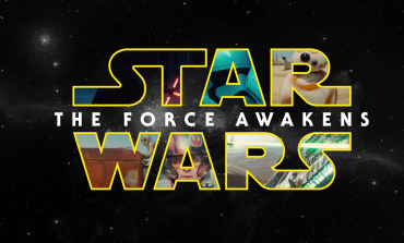 Movie Review – 'Star Wars: The Force Awakens'