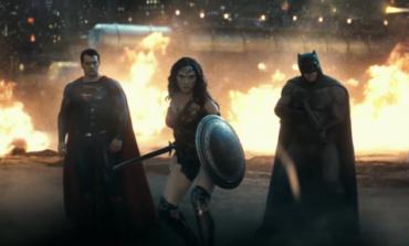 'Batman v. Superman' May Get a 70mm Release