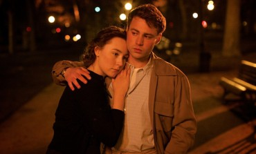Welcome 'Brooklyn' Actor Emory Cohen