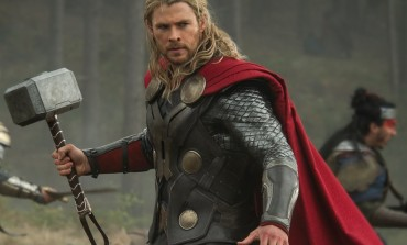 New Writer Brought On for 'Thor: Ragnarok'