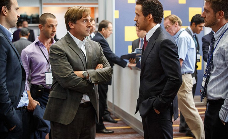 Movie Review – 'The Big Short'