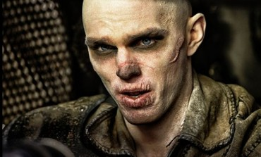 Consider This – Nicholas Hoult in 'Mad Max: Fury Road'
