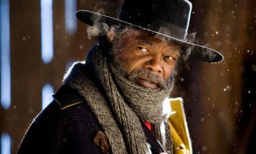 Movie Review – 'The Hateful Eight'