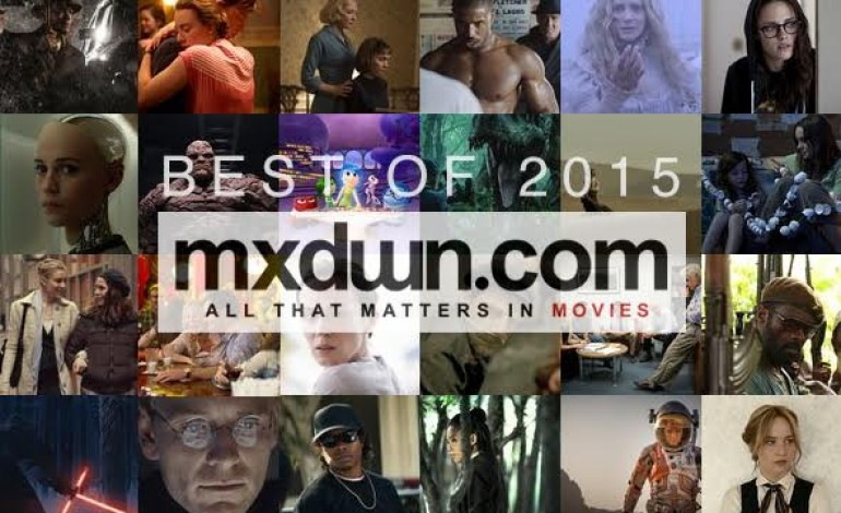 The Worst Films of 2015