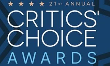 21st Critics' Choice Award Winners