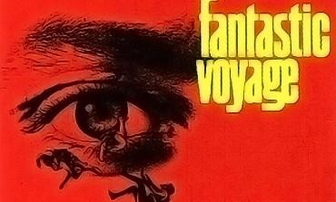 Director Guillermo Del Toro Considering 'Fantastic Voyage' Remake