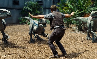 Title Revealed for 'Jurassic World' Sequel