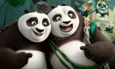 Movie Review – 'Kung Fu Panda 3'