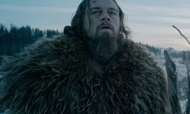 Leonardo DiCaprio Signs on to the Latest Tarantino Flick