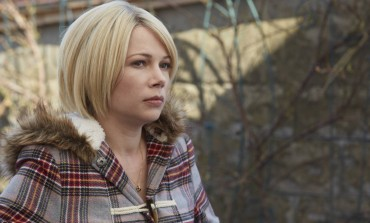 Michelle Williams Joins Marvel Movie 'Venom'