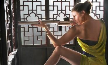 Rebecca Ferguson to star in Upcoming Sci-Fi Film 'Life'