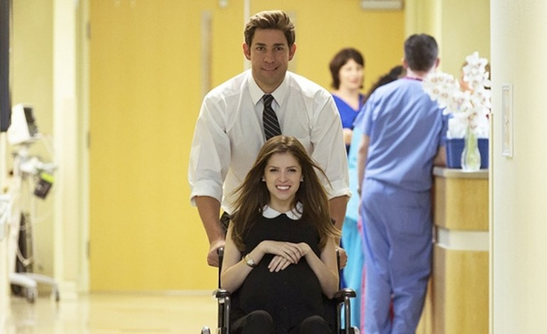 Sony Pictures Classics Acquires John Krasinski's 'The Hollars'