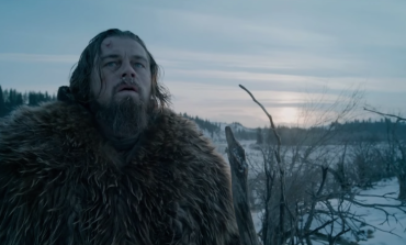 Let's Talk About…'The Revenant'