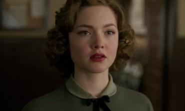 Holliday Grainger To Join Cast of 'My Cousin Rachel'