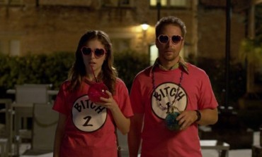 Anna Kendrick Turns to the Hitman's Life in 'Mr. Right' Trailer