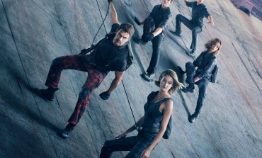 Tris is Out to Save Mankind in Final 'Allegiant' Trailer