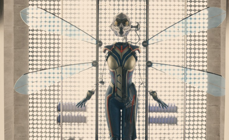 Here's What Adam McKay Says to His 'Ant-Man and the Wasp' Involvement