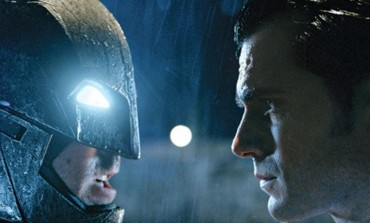 Batman v. Superman; Gotham City v. Metropolis
