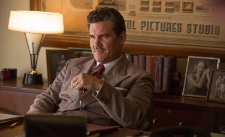 Following Exhaustive Search, Josh Brolin Cast as Cable in 'Deadpool 2′