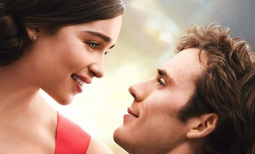 Tragedy Spurs Romance Between Sam Claflin and Emilia Clarke in the 'Me Before You' Trailer