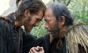Check Out the First Image from Martin Scorsese's 'Silence'