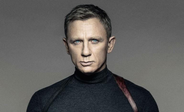 Daniel Craig's Future As Bond In Question