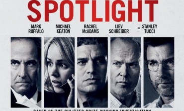Shining a 'Spotlight' on the 2016 Best Picture Nominees
