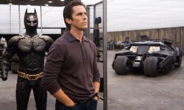 Christian Bale's View On Batman Performance in 'Dark Knight' Trilogy