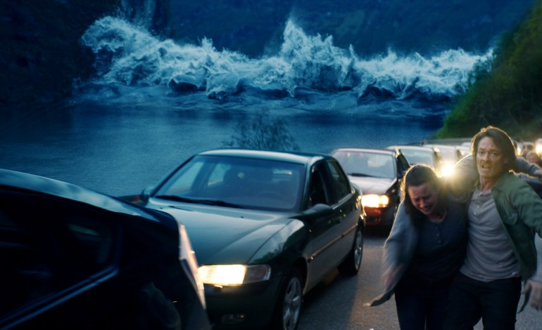 Movie Review – 'The Wave'
