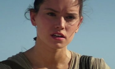 Daisy Ridley May Be Gunning for Lara Croft Reboot