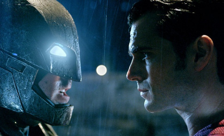 Movie Review – 'Batman v Superman: Dawn of Justice'