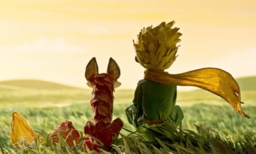 Paramount Pictures Drops 'The Little Prince' A Week Before Planned Release