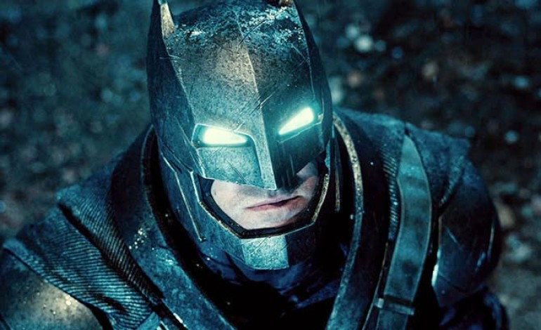 'Batman v Superman' Sets to Light Box Office on Fire
