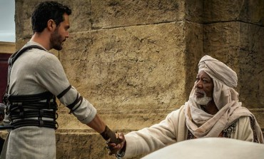 Check Out the Trailer for 'Ben-Hur'
