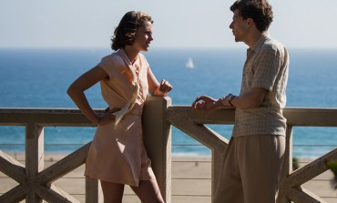 Woody Allen's 'Café Society' to Open Cannes Film Festival