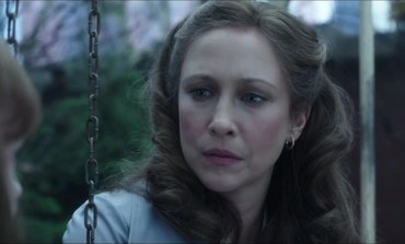 Check Out the Latest Trailer for 'The Conjuring 2'
