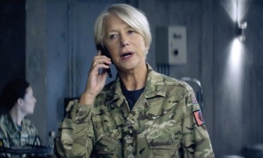 'Fast 8' Cast Introduces Helen Mirren