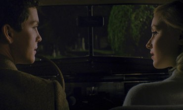 Logan Lerman in Talks to Play a Young Dan Rather