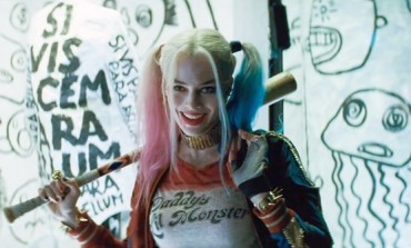 Harley Quinn Gets Her Own 'Suicide Squad' Trailer