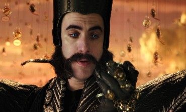 New 'Alice Through the Looking Glass' Trailer Shows More Of its Colorful World