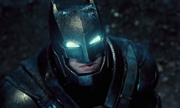 The Benefit of the Doubt: 'Batman v Superman: Dawn of Justice'