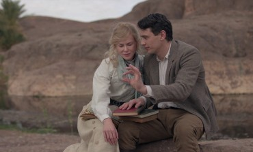 Werner Herzog Is Back To Narrative Features In New 'Queen of the Desert' Trailer