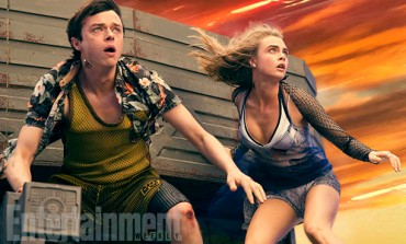 Here's the First Look at Luc Besson's 'Valerian and The City of a Thousand Planets'
