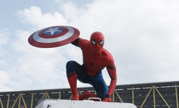 Comic-Con: Marvel Provides First Look of 'Spider-Man: Homecoming'