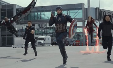 MTV Movie Awards Offer Exclusive Clip of 'Captain America: Civil War'