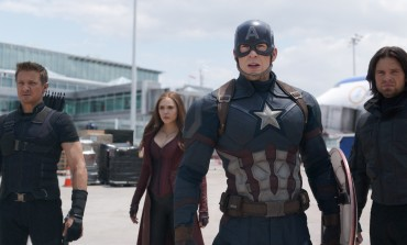 Movie Review – 'Captain America Civil War' – A Glorious, Epic Showdown