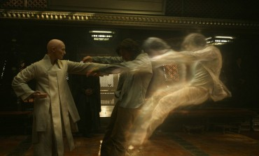"New 'Doctor Strange' Feature Goes ""Inside the Magic"""