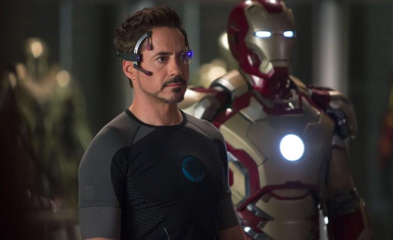 Robert Downey Jr. to Star in Richard Linklater Con Man Film